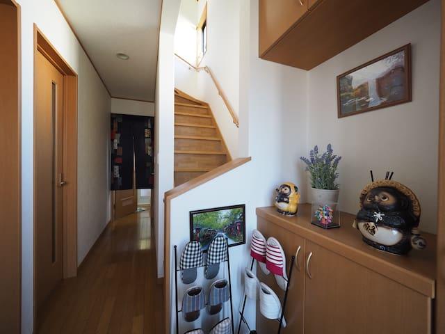 Homestay in Fujisawa Room 2
