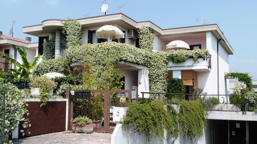 Explore Garda - apartment for 6 - Raffa - Apartamento