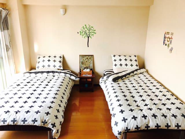Guest house TYOURAKUEN - 西牟婁郡 - Villa