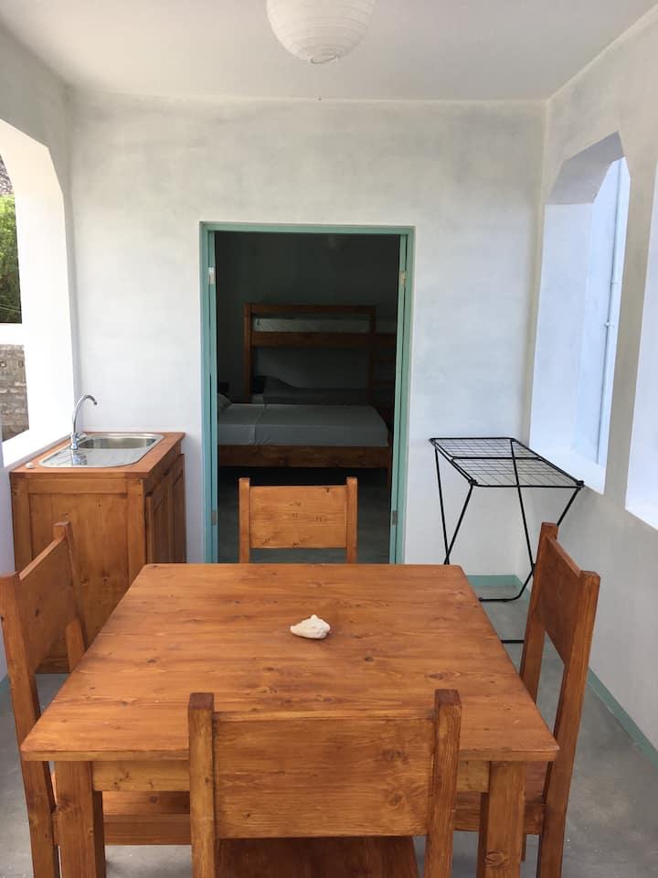 Chambre familiale Casinha Limão
