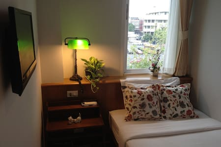 Single Room - Bangkok