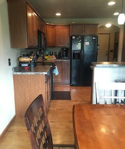 3 bedroom, 2 bath Available - Oshkosh