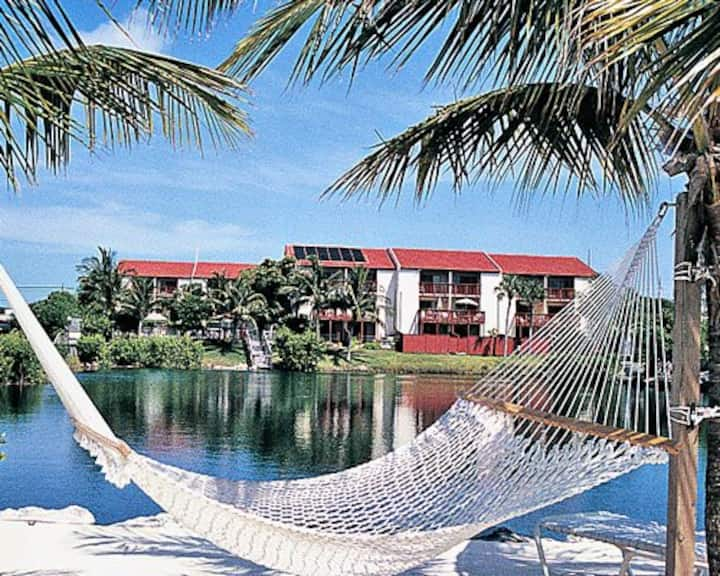 Florida Bay Club 3BR Condo Key Largo