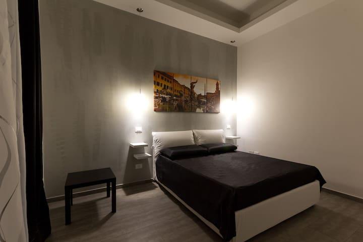 B&B Navona Square Room in Rome