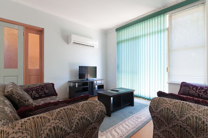 East Fremantle Retreat - East Fremantle - Apartment