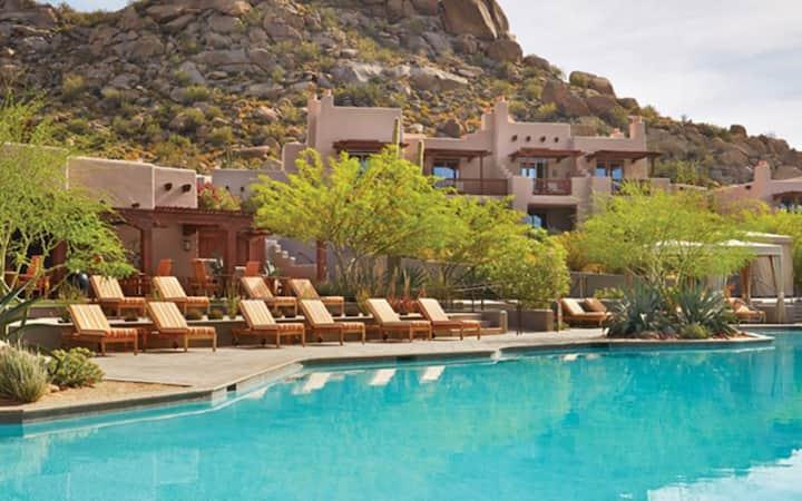 Four Seasons Residence Club - Two Bedroom Villa