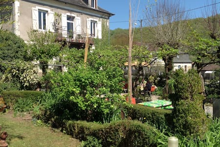 Sweet Home B&B in Dordogne Valley - Saint-Denis-lès-Martel - 住宿加早餐