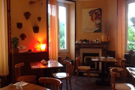 Sweet Home B&B in Dordogne Valley - Saint-Denis-lès-Martel - Bed & Breakfast
