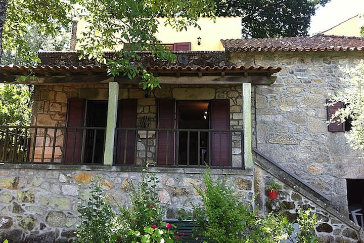 Peaceful & Relaxing country house - Barcelos - Casa