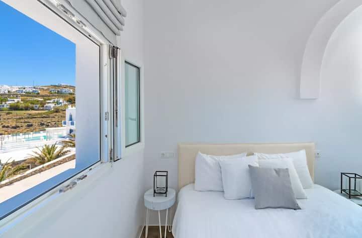 Double Room | Sea View