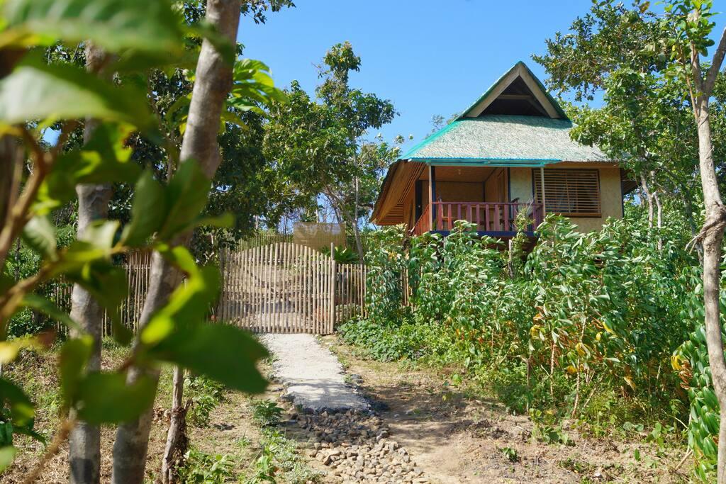Erlittop cottage bungalow in affitto a ph filippine for Planimetrie di piccoli cottage