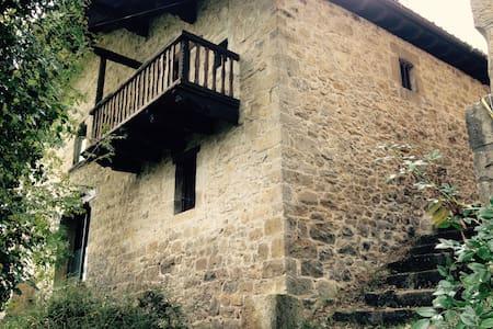 Casa Rural en Navarra, Pamplona - Zuriain