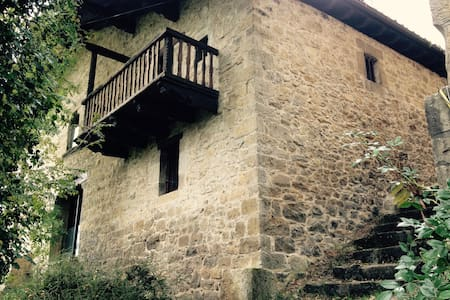 Casa Rural en Navarra, Pamplona - Zuriain - 独立屋
