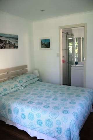 Double room with En suite and pool - Turramurra - Hus
