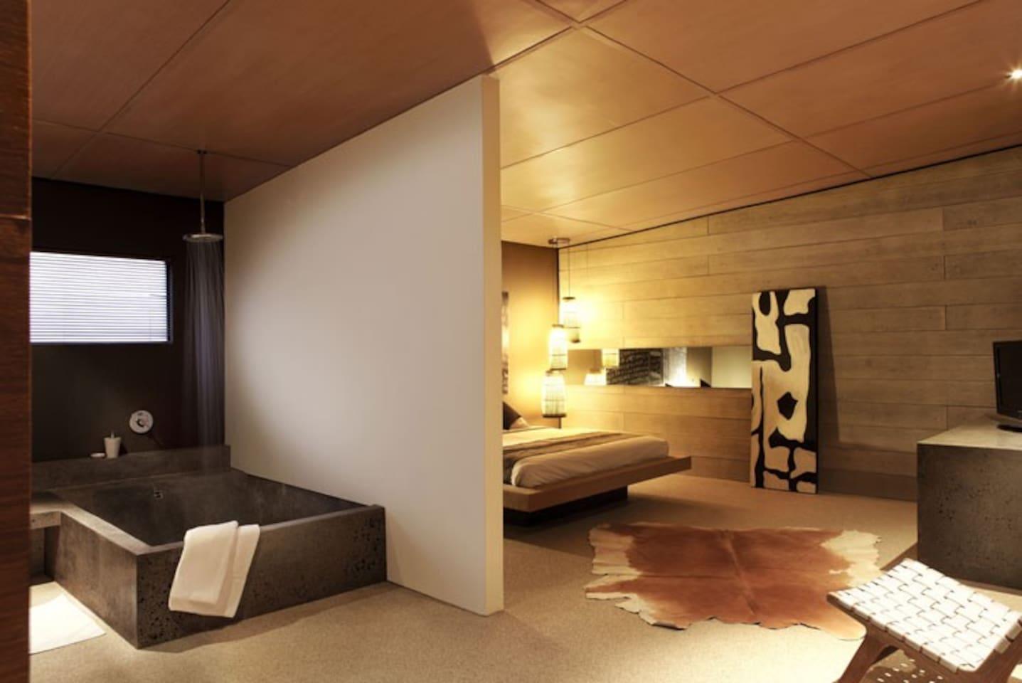 LOFT 1 BEDROOM