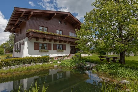 Holiday home near Zell am See WLAN - Lakás