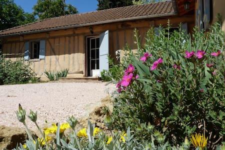 Molaibos, a Gascon farmhouse - Villefranche