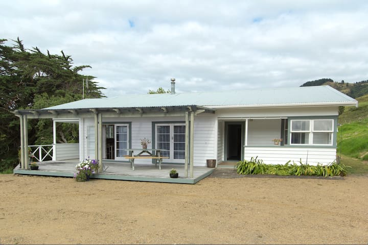 Harbour View Cottage Totara North - Kaeo. - House