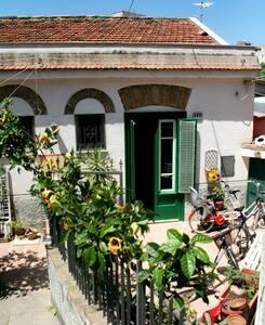 stanza indipendente in villetta  - Palermo
