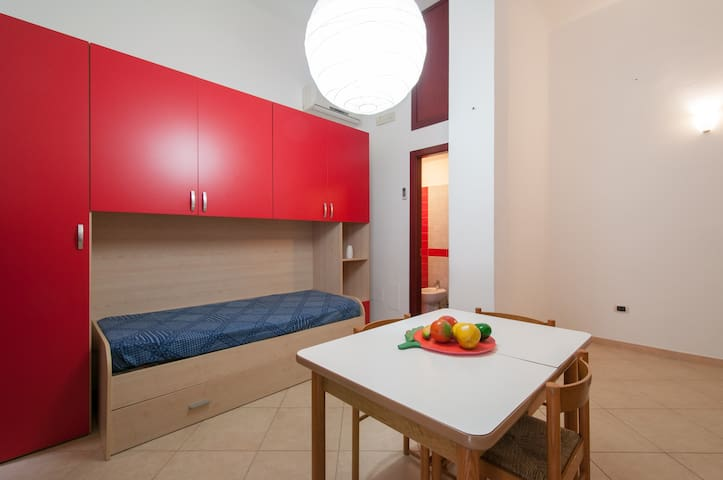 Grazioso appartamento in centro - Bisceglie - Lägenhet
