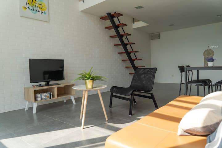 Empire Damansara - Urban Loft Duplex, Forest View