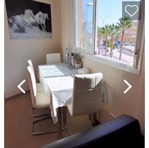 Airbnb Petrer Vacation Rentals Places To Stay