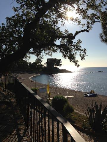 Brezza marina - Santa Maria Navarrese