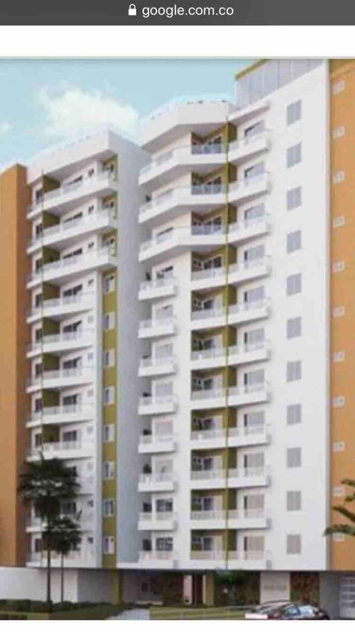 Santorini apartment BQA, barrio Nuevo Horizonte