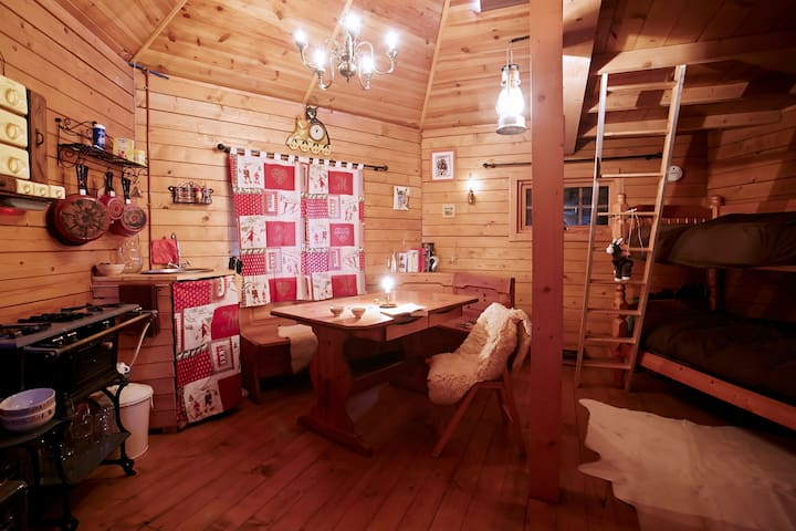 Airbnb Logny Bogny Vacation Rentals Places To Stay
