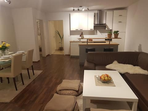 Apartment Europapark Straßburg,Blackforest,OGMesse