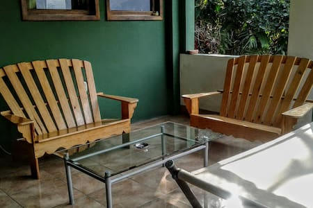 Amazing Family-Friendly Home: Casa Porton Verde