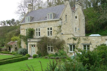 17th century farmhouse - Combe Hay, Bath
