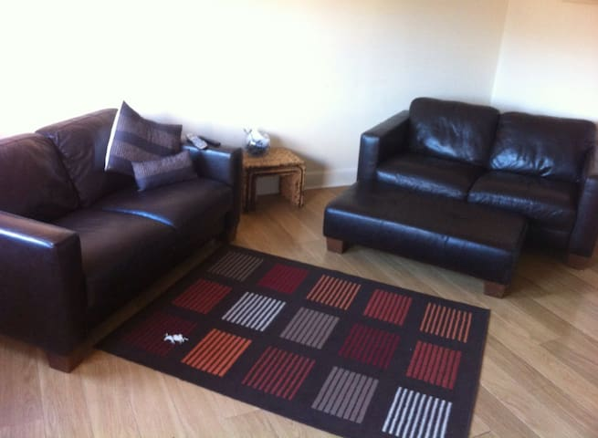 Holiday let easy access edinburgh - Musselburgh - House