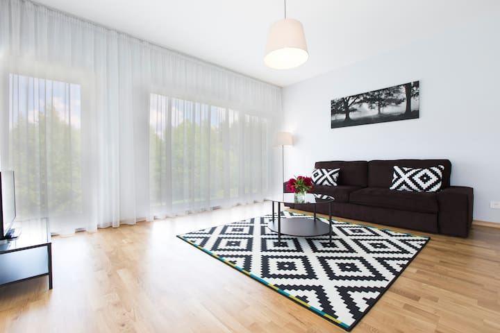 ForRest Apartments (2 bedrooms)