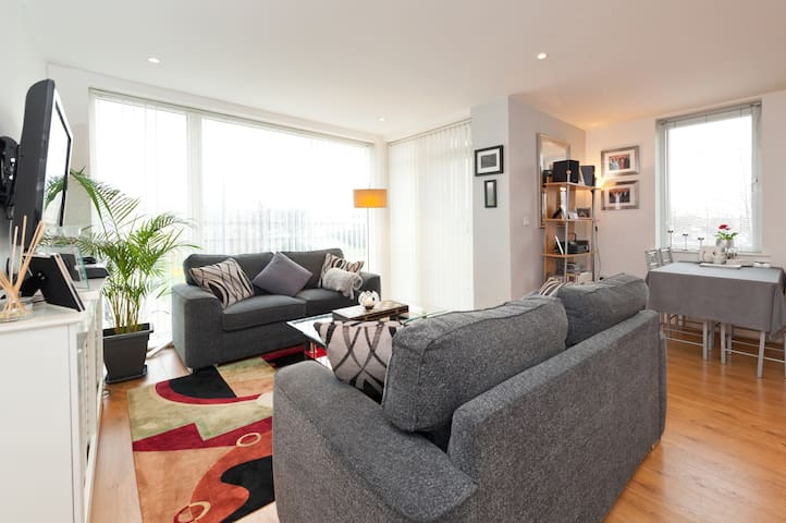 Home away from Home in Dublin. - Rialto - Apartamento