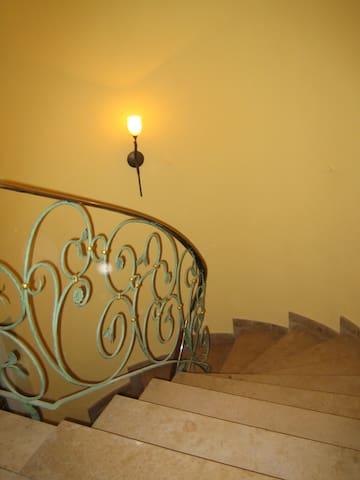 Traumhaftes Villa Nähe Heidelberg