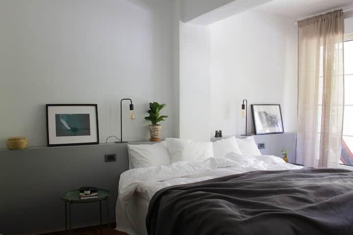 Laga Lodge Room Lau