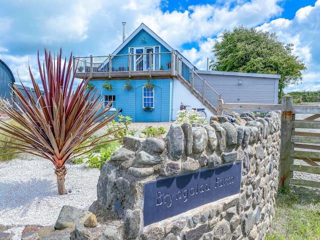 Y Lofft, Near New Quay - Ceredigion
