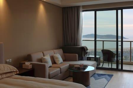 朱家尖东沙度假海景公寓