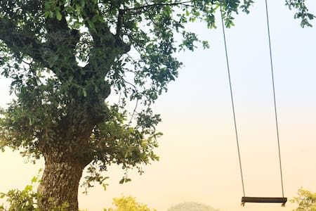 Cabaña en Bahía del Cielo