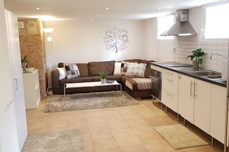 Modern All-Inclusive Appartment Near City Center ❤