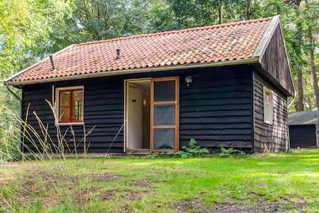 Holiday home hidden in the wood, in Vechtdal, Overijssel