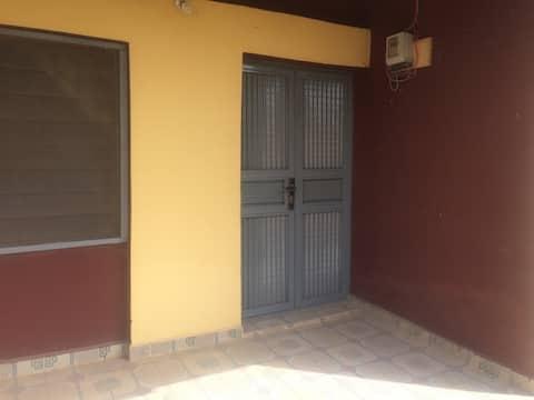 Charming 3BD house, Osogbo