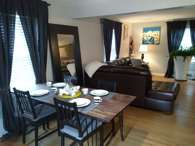 Brookside TownHome