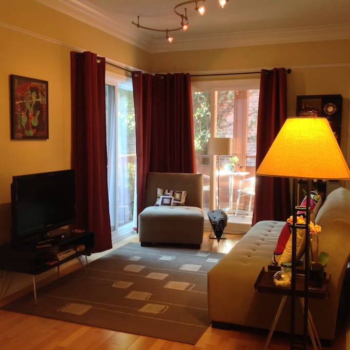 One Bedroom Soma Apartment Apartments For Rent In San