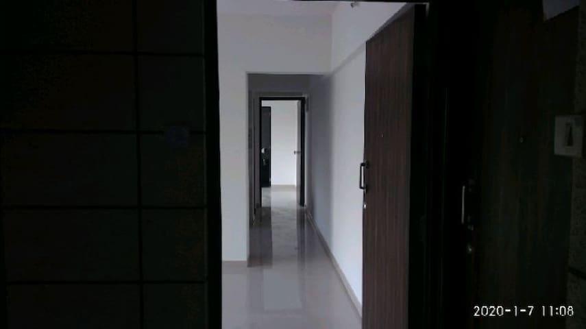 Premium location at Mumbai Suburbs Borivali West