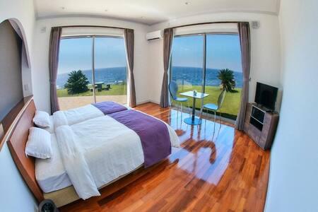 3min->Motomachi Port/3 bedrooms villa / 198 m²
