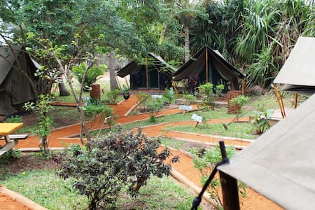 DEVOCEAN Safari Style Camp - Ponta do Ouro