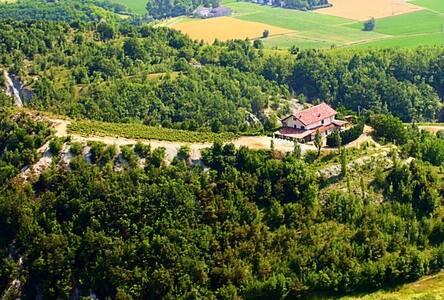 Country chic experience! - Montechiaro