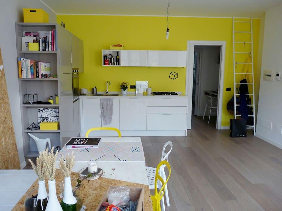 Cake Design Busto Arsizio : Appartamento minimal di design - Appartamenti in affitto a ...